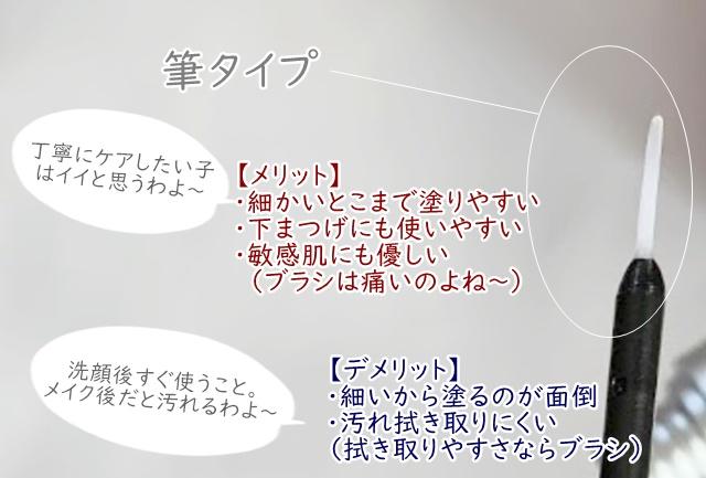 エクストラロングラッシュプラス 口コミ ブログ 効果 特徴1