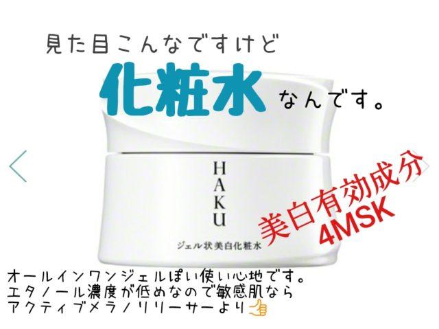 HAKU ブログ